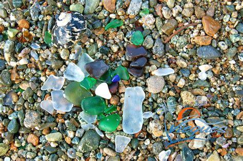 sea glass beach cofi beach vieques puerto rico sea glass beach guide