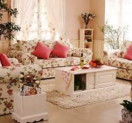 Mclean Interiors Romantic Shabby Chic Lounge Decorating Pinterest