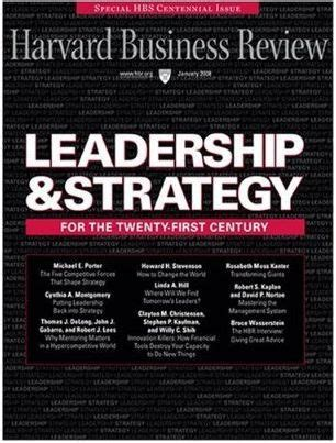 Harvard Mba Nonprofit by Free Magazines Including Harvard Business Review The