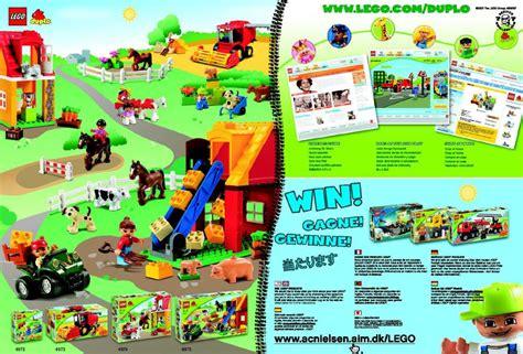 Lego Farm 4975 lego farm 4975 duplo