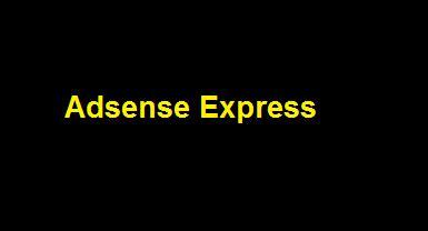 Adsense Express | adsense express adsense express details blog cheater
