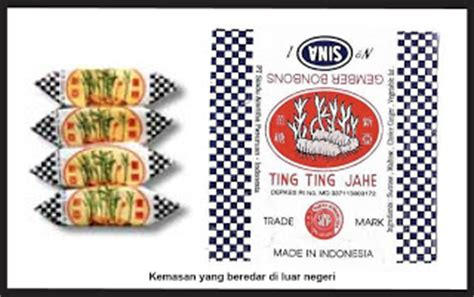 Herlany Ting Ting Jahe 10 S by Kelompokvintage Ting Ting Jahe Sina
