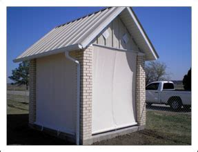 awning enclosure north texas tarp and awning enclosures