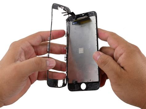 iphone 6s display teardown ifixit