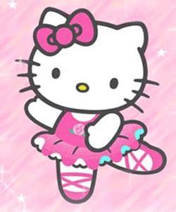 film kartun hello kitty terbaru gambar hello kitty menari terbaru animasi bergerak hello