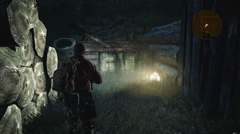 Kaset Ps4 Resident Evil Revelations resident evil revelations 2 ps4 171 gamingbolt news reviews previews and