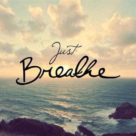 Breathe It All In bringing balance managing stress parent st s