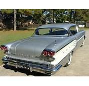 1958 Pontiac Star Chief  Pinterest