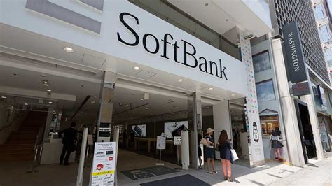 soft bank stock softbank will buy apple chip design supplier arm for 32