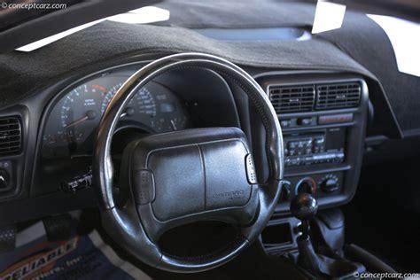 1997 camaro rs specs 1997 chevrolet camaro rs z28 ss sport lt1 z 28