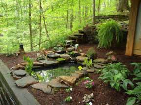 pond pacific ponds and design