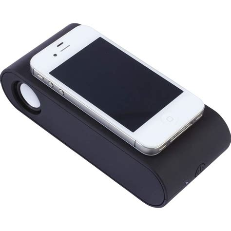 cell phone wireless induction speaker tablet caddy