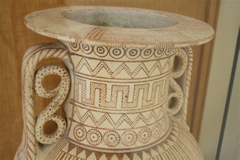 pattern definition ceramics geometric pottery designs illustration ancient history