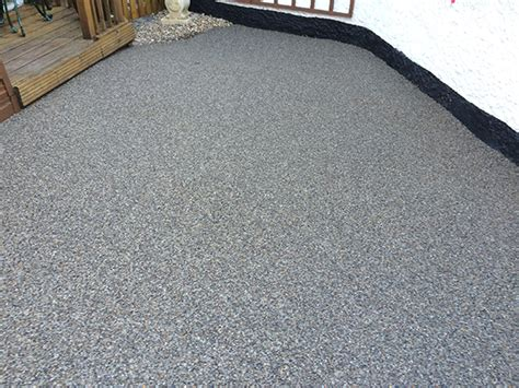 Flat Stone Patio Resin Bonded Driveways Resin Bonded Patios Resin Bonded