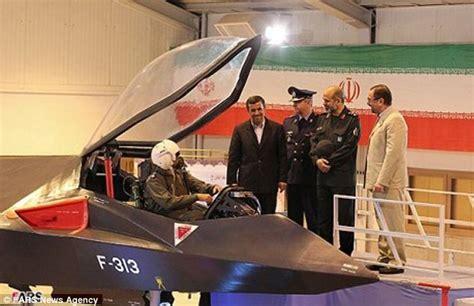 dominant313 critics shoot down irans homemade stealth