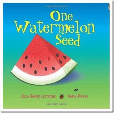 the watermelon books preschool alphabet w is for watermelon