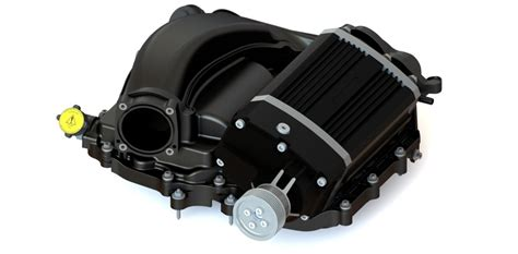ram 3 6 l v6 sprintex supercharger for the dodge ram 1500 with 3 6l