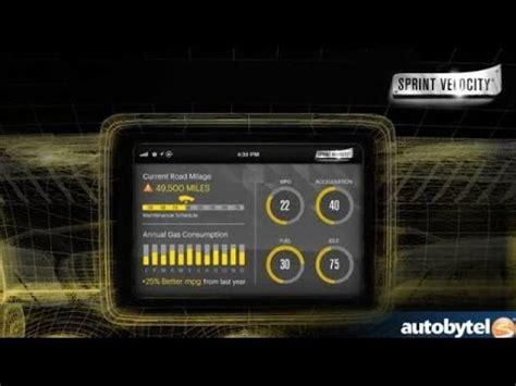 Sprint Ibm Connected Car Automobile Platform