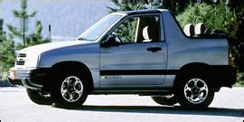 find used 2001 chevrolet tracker zr2 in 17667 state
