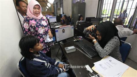 pembuatan paspor kabupaten bandung kabupaten bone segera miliki kantor imigrasi tribunnews com