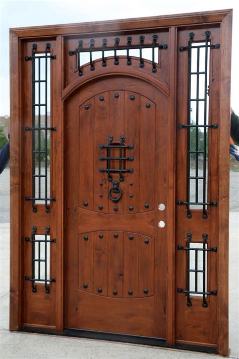 Exterior wooden doors marceladick com