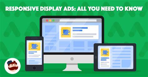 google responsive ads   google display network