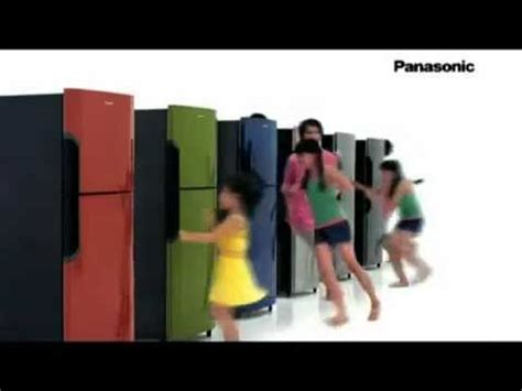 Lemari Es Panasonic Alowa Terbaru iklan lemari es panasonic alowa