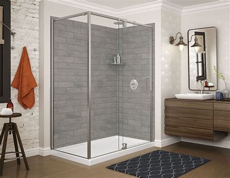 goodbye excuses � hello new shower tours amp trends