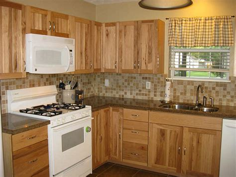 Why Are Kitchen Cabinets So Expensive How To Take Care Of Hickory Kitchen Cabinets