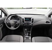 Chevy Cruz Interior 2018 Cruze Technology Features