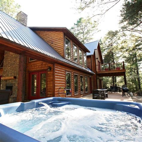 Luxury Cabins Oklahoma by Blue Beaver Luxury Cabins In Broken Bow Ok Resorts Vacation Rentals Yellow Pages Directory