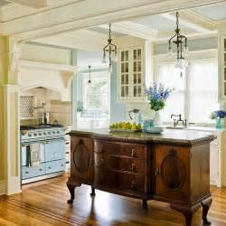 Antique Kitchen Furniture beautiful way to incorporate bulky antiques rococo kitchen decorating