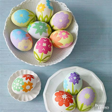 pretty easter eggs 185 best images about easter decorating ideas on pinterest