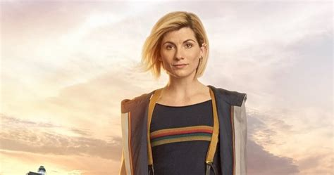 here s your look at here s your look at doctor who s new doctor