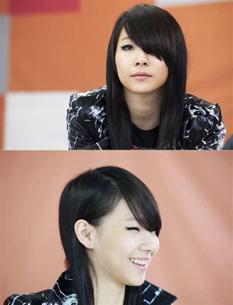 cl 2ne1 black hair appreciation cl with black hair 2009 vs 2013 celebrity