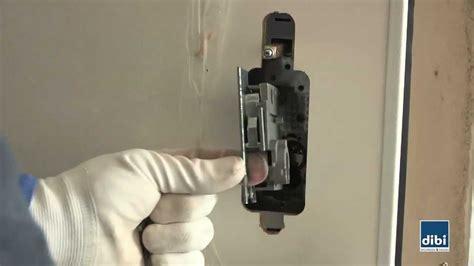 sostituzione porta blindata sostituzione nucleo serratura di bi porte blindate