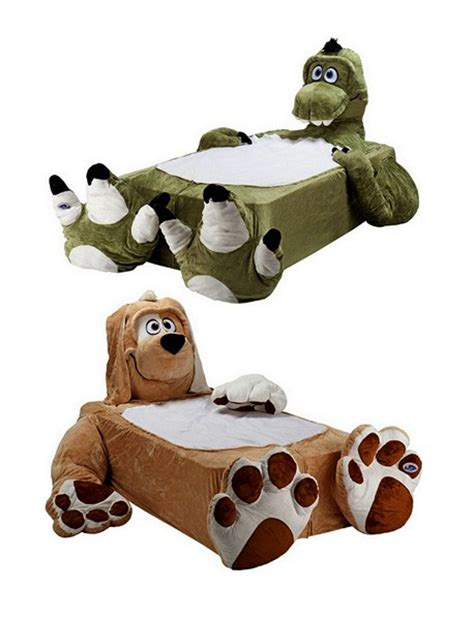 animal beds stuffed animal beds kids bedroom furtniture design ideas
