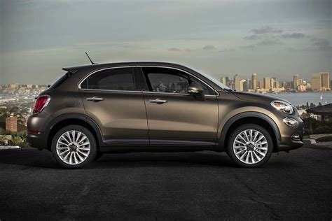 fiat 500x crossover hits u s market in q2 priced at