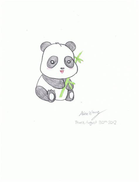 panda mangas panda by bunny1225 on deviantart