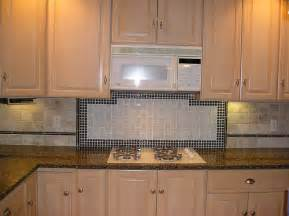 Kitchen Backsplash Glass Tile Ideas Amazing Glass Tile Backsplashes Design To Spruce Up Your