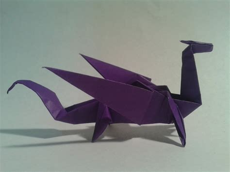 How To Make An Origami Fiery - let s make origami fiery in new year of the