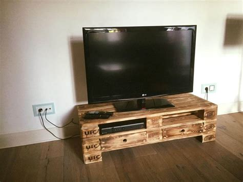 tv stand ideas 15 inspired pallet ideas for your home