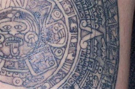 maya kalender tattoo in der n 228 he tattooimages biz