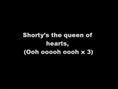 jason derulo queen of hearts lyrics jason derulo ft jackie boyz queen of hearts youtube