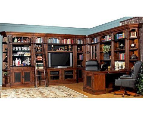 wall library parker house leonardo library wall set ph leo set1