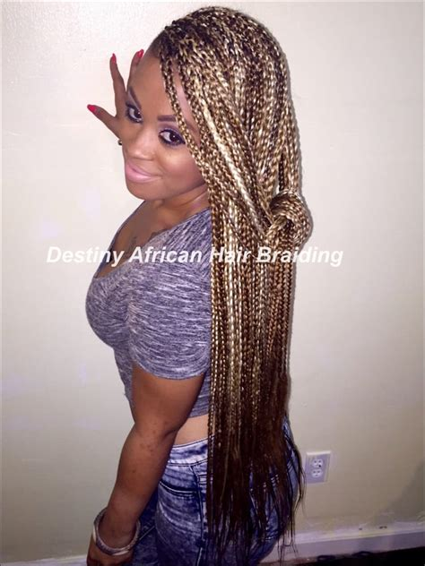 braids with color colour 30 braids box braids color 27 mix with 30 613 yelp