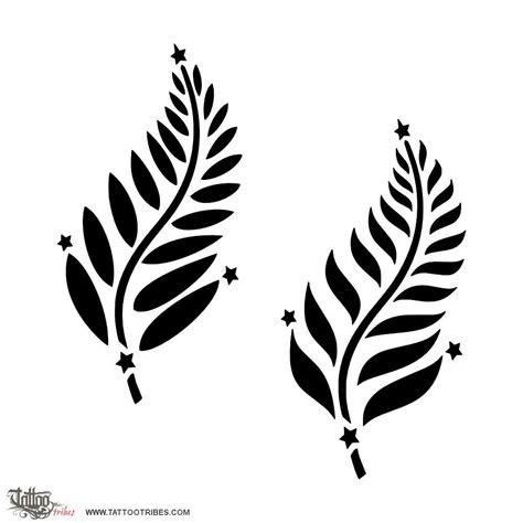 new zealand tattoo designs ferns silver fern southern cross michael is australian living