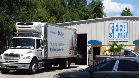 Food Pantries In Ta Fl by Food Pantries In St Petersburg Florida 28 Images This