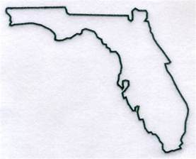florida state map outline embroidery island home page