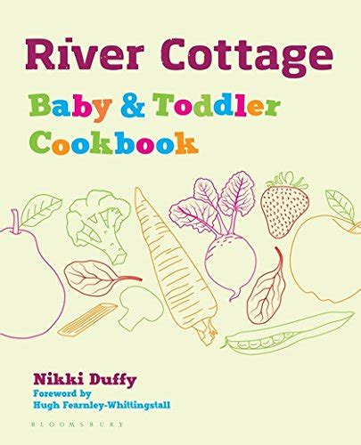 libro river cottage baby and the river cottage cookbook uk review